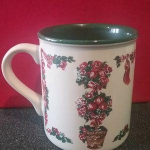 Potpourri Press rose cup
